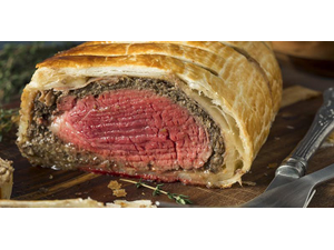 Co-op Dinner ClubBeef Wellington - start Nov 09 2018 0530PM