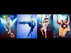 Cirque Mechanics - start Dec 08 2018 0100PM