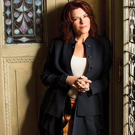 Roseanne cash homepage event image