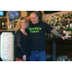 Devlins Tavern owners Liz and Patrick Devlin