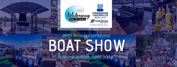 Waterway 20boat 20show 20event