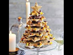 Christmas Baking Workshop - start Dec 03 2018 1200PM