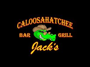 Caloosahatchee Jacks Bar  Grill - Fort Myers FL