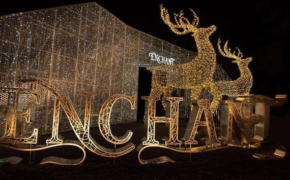 Enchant Christmas.Enchant Christmas A World Of Christmas Wonder Awaits