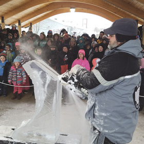 Icefestival