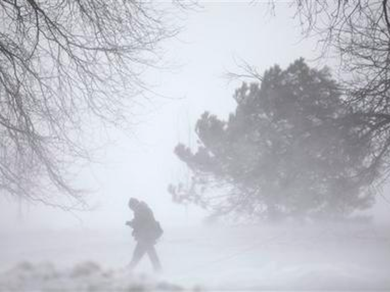 Video: How to Survive If You Are Stranded in a Blizzard | Boreal
