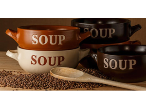 Simply in Season Winter Soups and Stews for the Soul  - start Jan 07 2019 0500PM