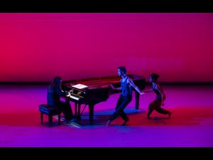 Simone Dinnerstein  Pam Tanowitz Dance New Works for Goldberg Variations - start Jan 11 2019 0800PM