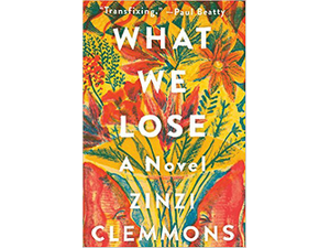 Books and Lunch on Tuesdays - What We Lose - start Jan 08 2019 1200PM
