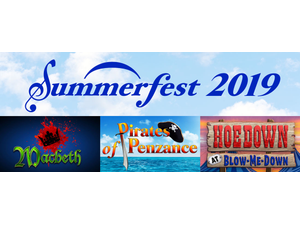 Summerfest 2019 - start Jul 12 2019 0700PM