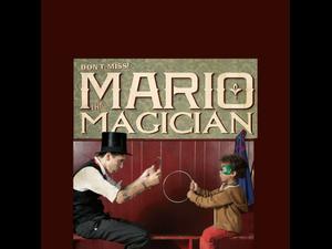 Mario the Magician - start Jan 05 2019 0700PM