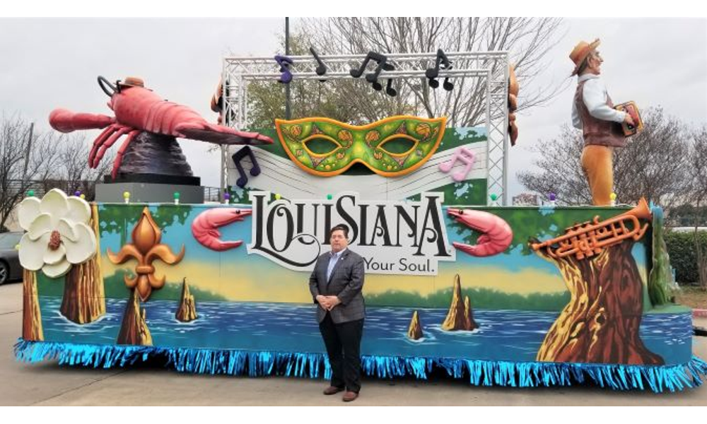 New World Record For Largest Gumbo Cooked Set At Walk On S