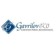 Gavrilov and co cpa
