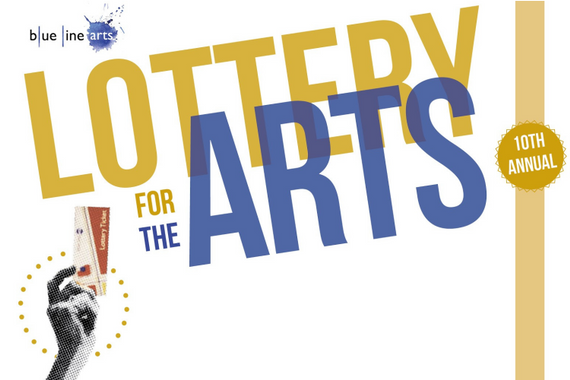 11th Annual Lottery for the Arts