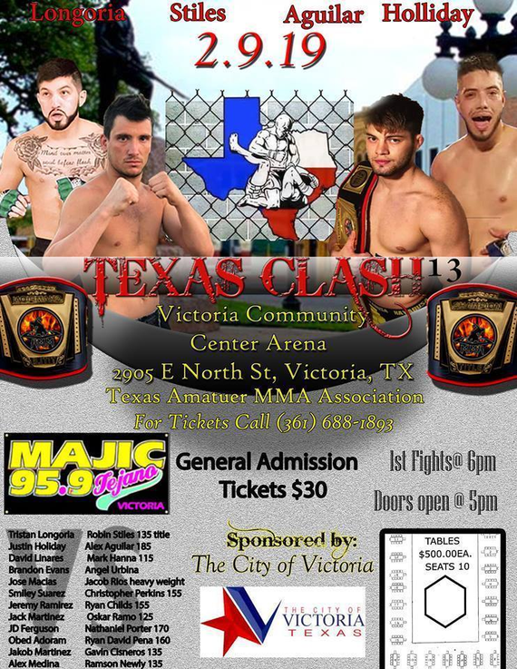 Mma 20february 209 20poster