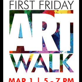 First friday badge