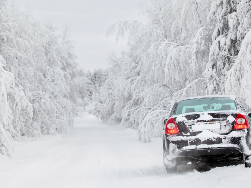 How to Survive If You Are Stranded in a Blizzard | Boreal Emergency