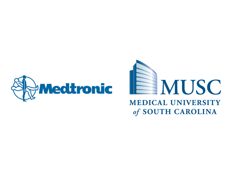 Medtronic, MUSC Partner To Improve Patient Outcomes
