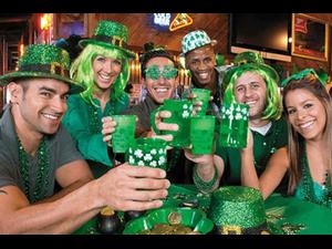 St Patricks Day 2019  - start Mar 17 2019 0900AM