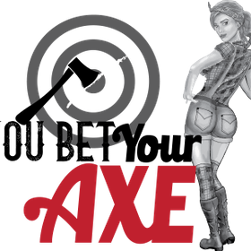 Bet 20your 20axe lady nb