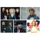 From top left Headliners Little Big Town Billy Currington Brothers Osborne Lee Brice and Lauren Alaina
