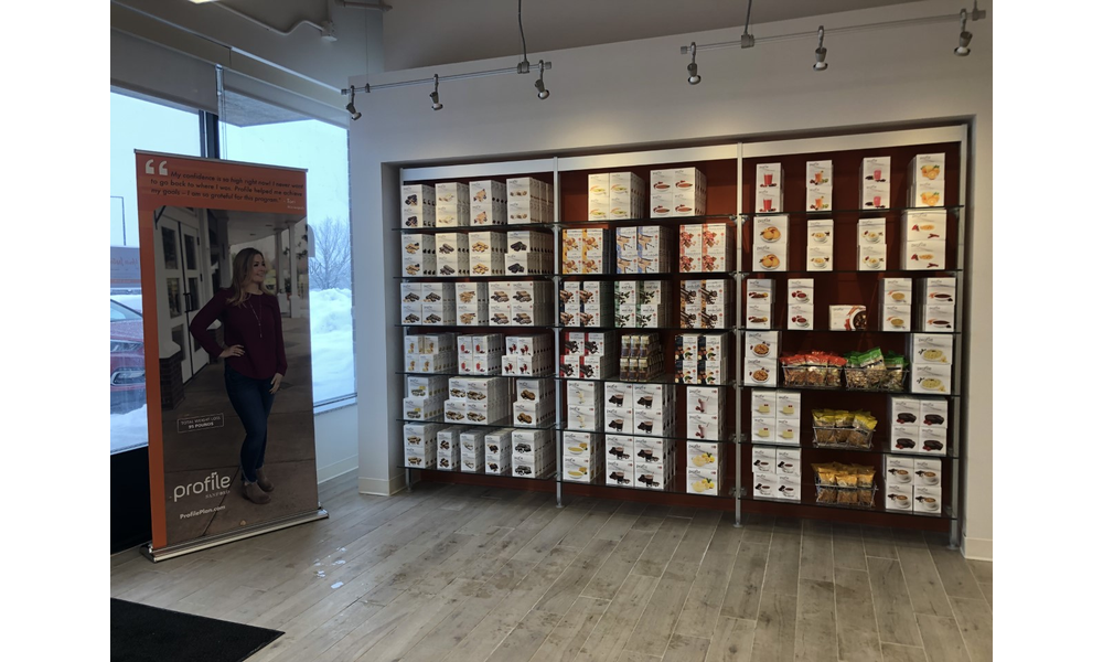 Nutrition, Lifestyle Coaching Company Opens in Maple Grove