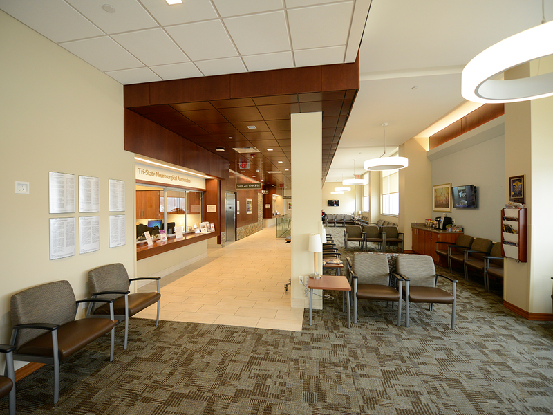 UPMC Passavant Spine Center: A One-Stop Shop for the