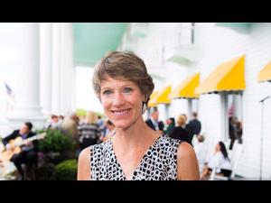 Award-Winning Speaker Author and Garden Designer Kerry Ann Mendez Coming to Woodstock