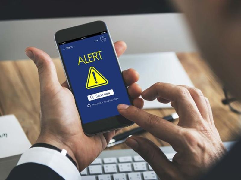 Severe Weather Awareness Week: Alerts and Warnings | Boreal
