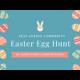 2019 Loomis Community Easter Egg Hunt - start Apr 20 2019 1000AM