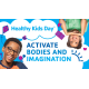 Healthy Kids Day at the YMCA - start Apr 27 2019 1000AM