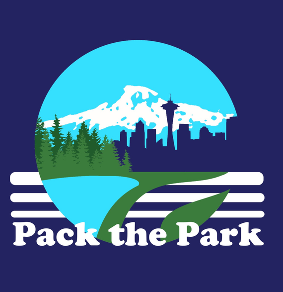 Pack 20the 20park