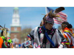 Annual Dartmouth Pow Wow - start May 11 2019 1200PM