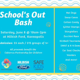 Fb post schools out bash final
