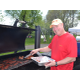 Capacity crowd attends New Garden BBQ fest
