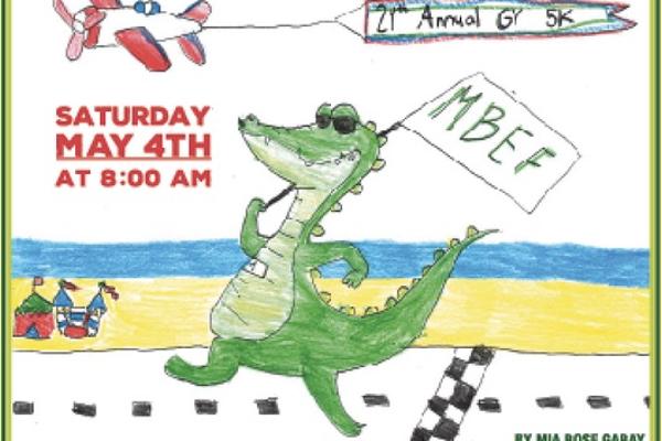Gator Run to Benefit Manhattan Beach Schools | DigMB
