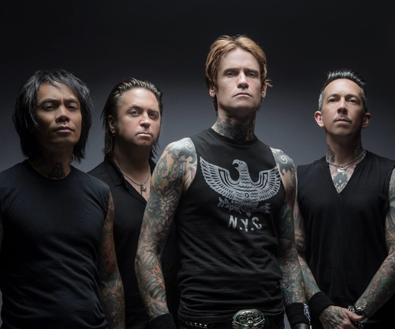 Buckcherry 1080x899
