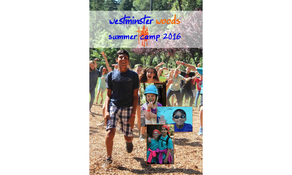 2016 summer brochure cover