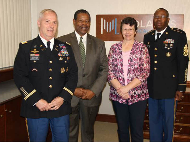 MTC Grants College Credits To Army Finance Soldiers In