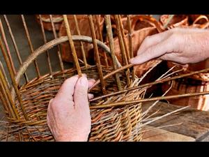 Basket Making Your Choice - start Jun 22 2019 0900AM