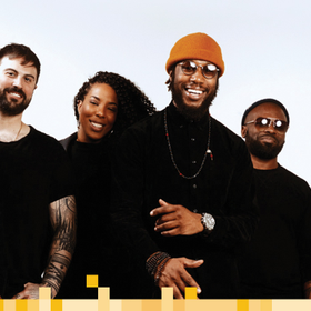 Cory henry and the funk apostles banner