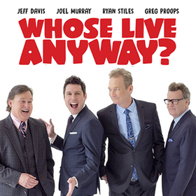 Rrst whoseliveanyways promosq