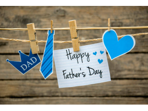 Fathers Day Feast Class - start Jun 16 2019 0500PM