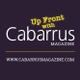 Up Front with Cabarrus Magazine Pocast Begins 3-Part Series on Education