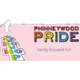 The 7th annual PhinneyWood Pride Rainbow Hop - start Jun 01 2019 1000AM