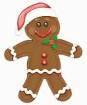 Medium gingerbread