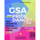 GayStraight Alliance Pride Dance for Teens - start Jun 07 2019 0600PM