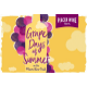 Placer Wine Trail Grape Days of Summer  - start Jul 20 2019 1200PM