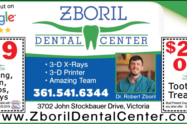 Zboril 20dental 20center 20  20vc 20  20june july 202019
