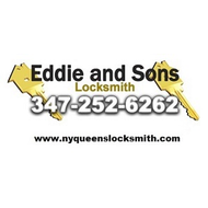 Queens 20eddie and sons locksmith lo 202